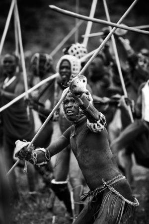 Henk Bothof - Human inside photography series - kroon gallery