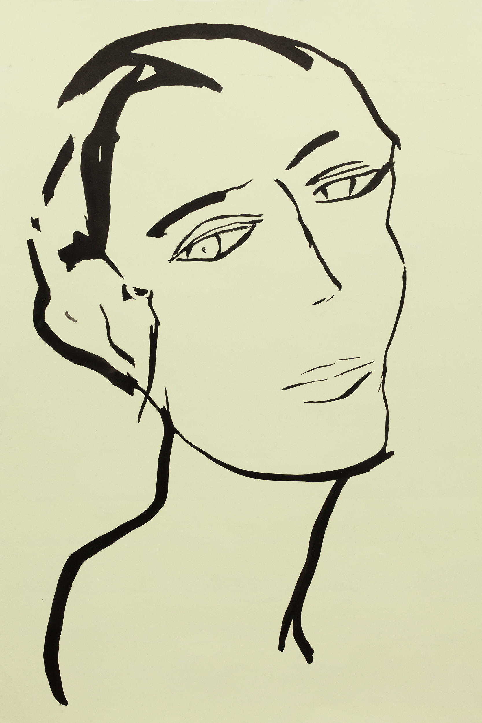Symbolizing Myself - Cathalijn Wouters Kroon gallery