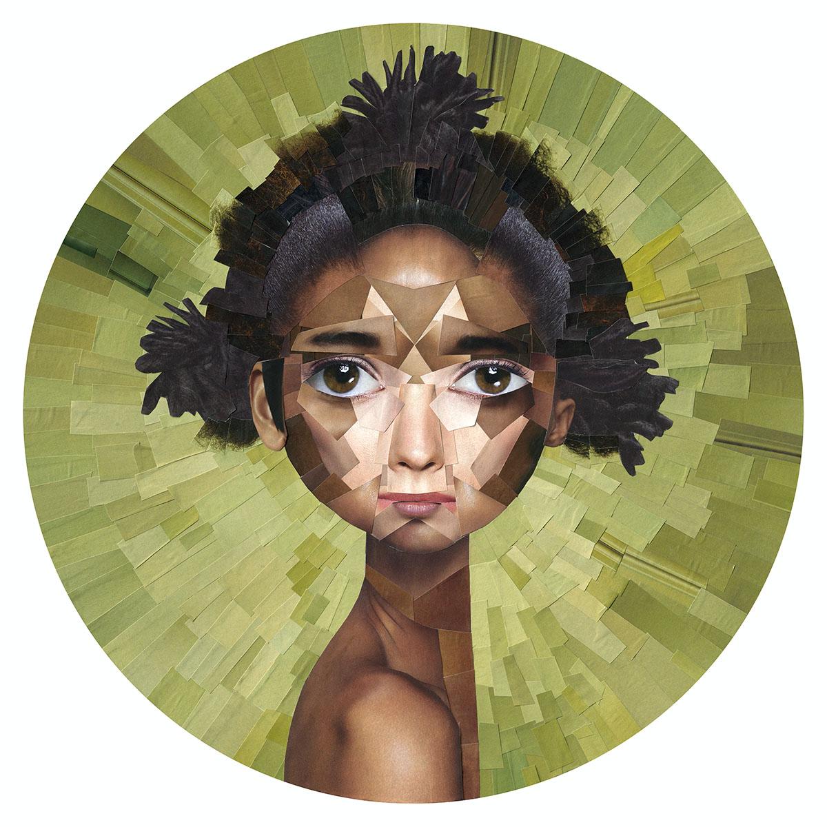 Milena by Barbara van den Berg Kroon gallery