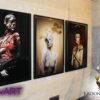 Jonas Leriche Kroon Gallery