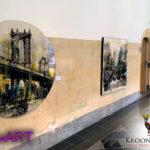 Paco Raphael Kroon gallery 2020