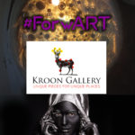 #forwart Kroon Gallery 2020