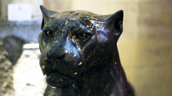Chris Tap - Jaguar - Kroon Gallery