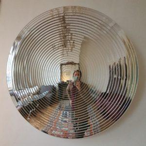 Feddow Claasen - Concentric Mirror Convex 06