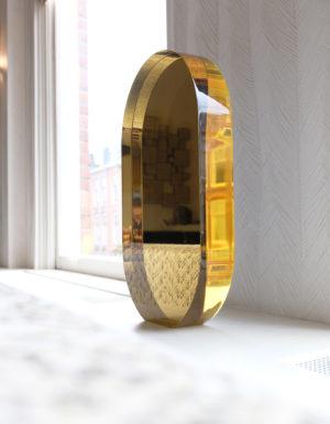 Feddow Claassen - Amber Mirror