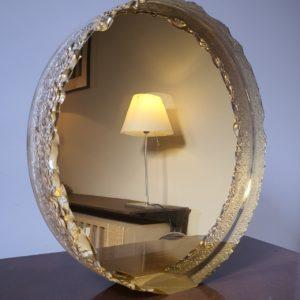 Feddow Claassen - Groto mirror Large