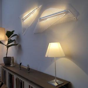 Feddow Claassen - Paper plane Light object