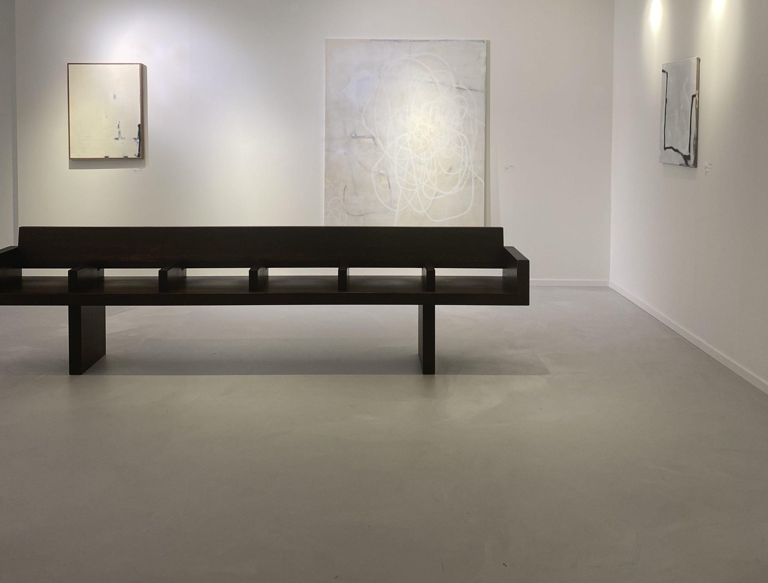 Geraldine Kol ART Kroon Gallery